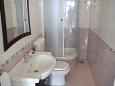 Bathroom - Apartment A-6836-c - Apartments Podgora (Makarska) - 6836