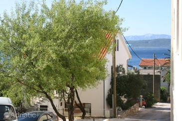 Property Igrane (Makarska) - Accommodation 6840 - Apartments near sea with pebble beach.