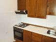 Kitchen - Apartment A-6844-d - Apartments Makarska (Makarska) - 6844