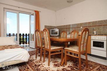 Apartment A-6845-a - Apartments Baška Voda (Makarska) - 6845