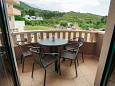 Balcony - Apartment A-6849-b - Apartments Promajna (Makarska) - 6849