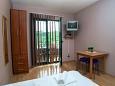 Dining room - Apartment A-6849-b - Apartments Promajna (Makarska) - 6849