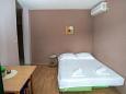 Living room - Apartment A-6849-b - Apartments Promajna (Makarska) - 6849