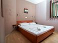 Bedroom - Apartment A-6849-b - Apartments Promajna (Makarska) - 6849