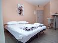 Living room - Apartment A-6849-d - Apartments Promajna (Makarska) - 6849