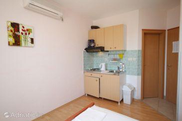 Studio flat AS-6849-a - Apartments Promajna (Makarska) - 6849