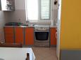 Kitchen - Apartment A-6850-a - Apartments Makarska (Makarska) - 6850