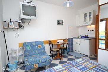 Studio flat AS-6852-d - Apartments Sućuraj (Hvar) - 6852