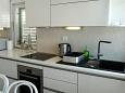 Kitchen - Apartment A-6858-a - Apartments Makarska (Makarska) - 6858