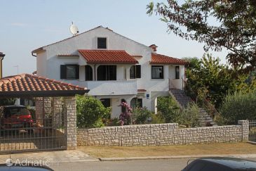 Property Poreč (Poreč) - Accommodation 6861 - Apartments in Croatia.