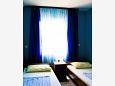Rastići, Bedroom 2 u smještaju tipa apartment, dopusteni kucni ljubimci i WIFI.
