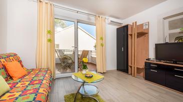 Apartment A-6864-a - Apartments Uvala Vela Stiniva (Hvar) - 6864