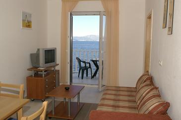 Apartament A-6865-d - Apartamenty Mirca (Brač) - 6865