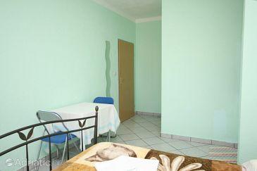 Studio flat AS-6872-b - Apartments Baška Voda (Makarska) - 6872