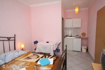 Studio flat AS-6872-c - Apartments Baška Voda (Makarska) - 6872