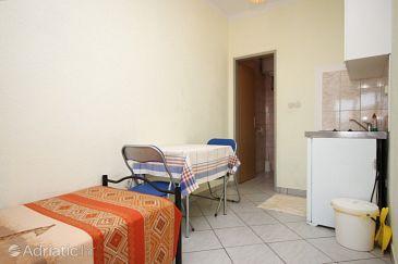 Studio flat AS-6872-e - Apartments Baška Voda (Makarska) - 6872