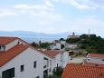 Terrace - view - Apartment A-6873-b - Apartments Gradac (Makarska) - 6873