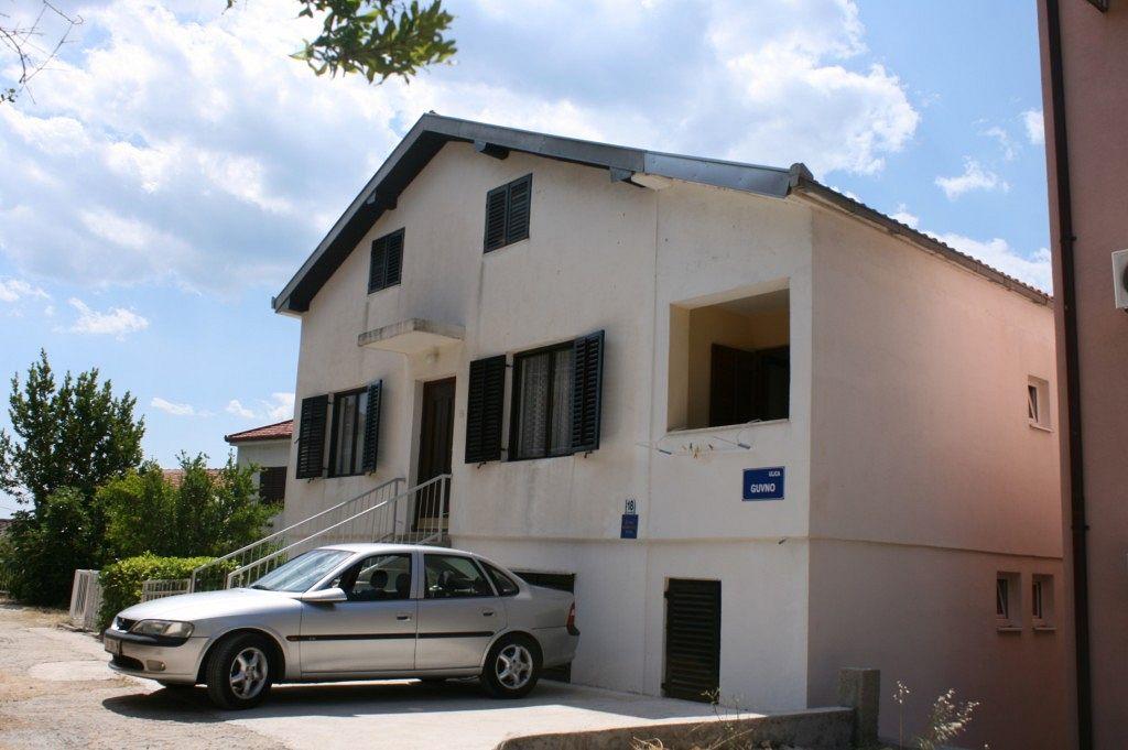 Apartmán v meste Podaca - 6874