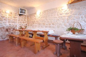 Dom K-6878 - Willa Igrane (Makarska) - 6878