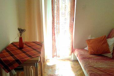 Studio flat AS-6881-d - Apartments Gradac (Makarska) - 6881