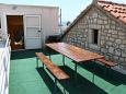 Terrace - Apartment A-6882-a - Apartments Makarska (Makarska) - 6882