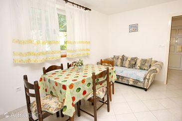 Apartment A-6888-b - Apartments Slatine (Čiovo) - 6888