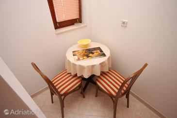 Studio flat AS-6894-a - Apartments and Rooms Brela (Makarska) - 6894