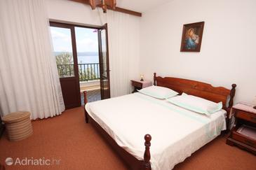Room S-6894-b - Apartments and Rooms Brela (Makarska) - 6894