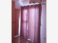Bedroom - Studio flat AS-6895-a - Apartments and Rooms Brela (Makarska) - 6895