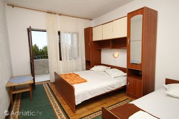 Room S-6906-b - Apartments and Rooms Brela (Makarska) - 6906