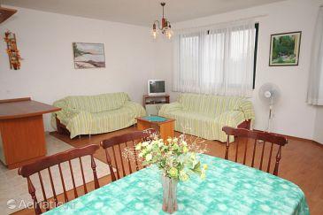 Apartment A-6907-a - Apartments Brela (Makarska) - 6907