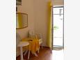 Dining room - Studio flat AS-6907-c - Apartments Brela (Makarska) - 6907