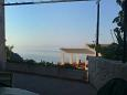Terrace - view - Studio flat AS-6907-c - Apartments Brela (Makarska) - 6907