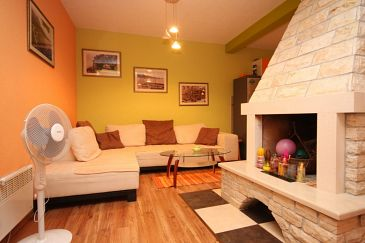 Apartament A-6910-a - Apartamenty Gornja Podgora (Makarska) - 6910