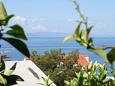 Terrace - view - Apartment A-6911-b - Apartments Podgora (Makarska) - 6911