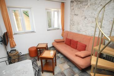 House K-6914 - Vacation Rentals Igrane (Makarska) - 6914