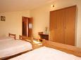 Bedroom 3 - Apartment A-6921-a - Apartments Varvari (Poreč) - 6921