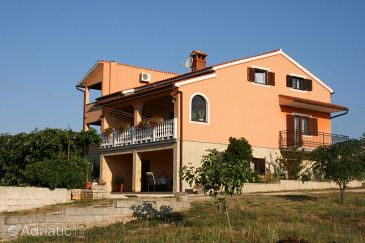 Property Varvari (Poreč) - Accommodation 6921 - Apartments in Croatia.