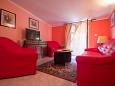 Living room - Apartment A-6926-a - Apartments Fiorini (Novigrad) - 6926
