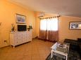 Living room - Apartment A-6926-b - Apartments Fiorini (Novigrad) - 6926