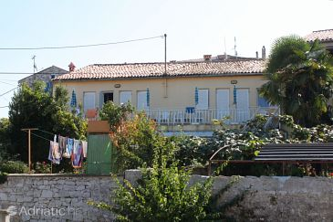 Property Funtana (Poreč) - Accommodation 6928 - Apartments and Rooms with pebble beach.