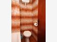 Bathroom - Apartment A-6930-a - Apartments and Rooms Novigrad (Novigrad) - 6930