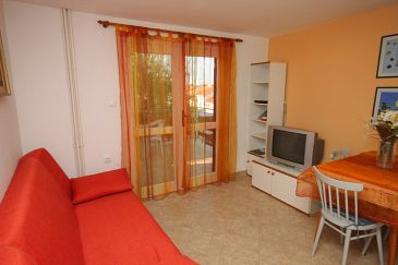 Apartment A-6935-a - Apartments Dajla (Novigrad) - 6935