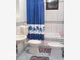 Bathroom - Studio flat AS-6962-a - Apartments Umag (Umag) - 6962