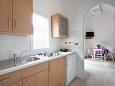Kitchen - Apartment A-6963-c - Apartments Umag (Umag) - 6963