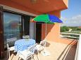 Terrace - Apartment A-6965-e - Apartments Finida (Umag) - 6965