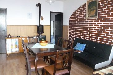 Apartament A-6969-a - Apartamenty Uvala Virak (Hvar) - 6969