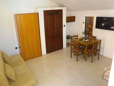 Apartament A-697-b - Apartamenty Ždrelac (Pašman) - 697