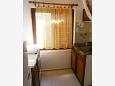 Kitchen - Apartment A-697-b - Apartments Ždrelac (Pašman) - 697