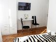 Bedroom 1 - Apartment A-6973-a - Apartments Split (Split) - 6973